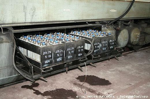 Akumulátorová batéria