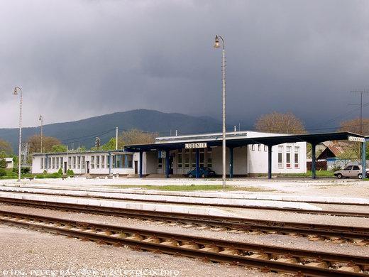 Stanica Lubeník