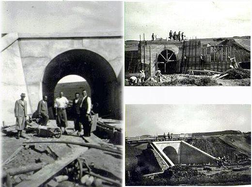 Výstavba Tomášovskej spojky - priepust Veľká Ves