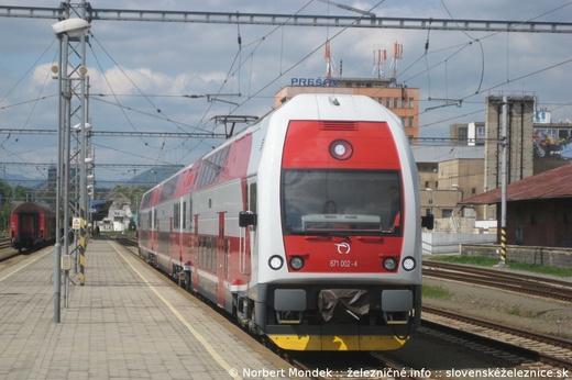Prešov - 5.5.2011