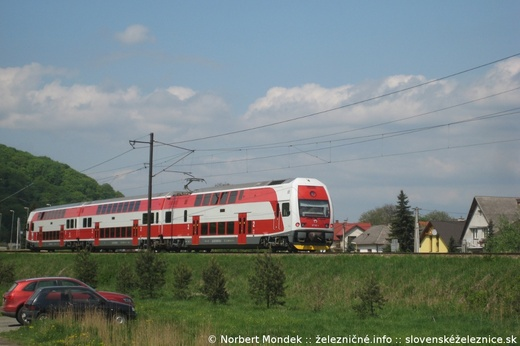 Haniska pri Prešove - 2.5.2011