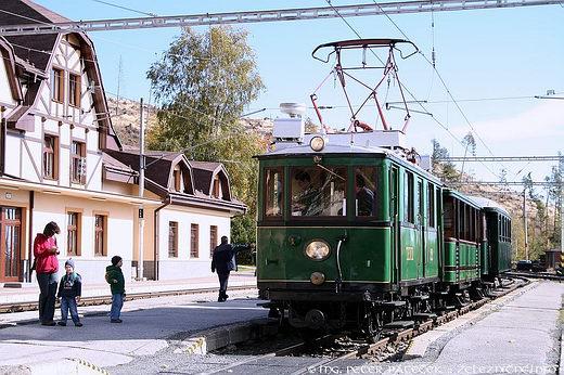 Tatranský okruh