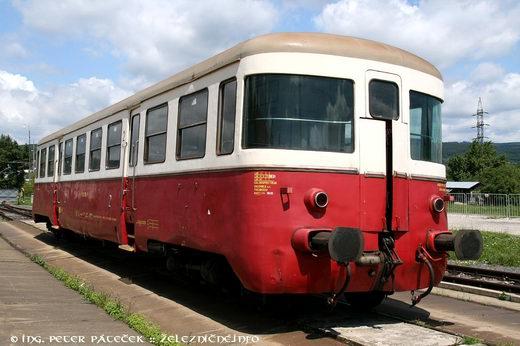 Prípojný vozeň 020.186-3