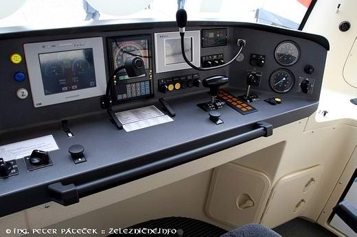 Motorová jednotka ČD 814.080-8