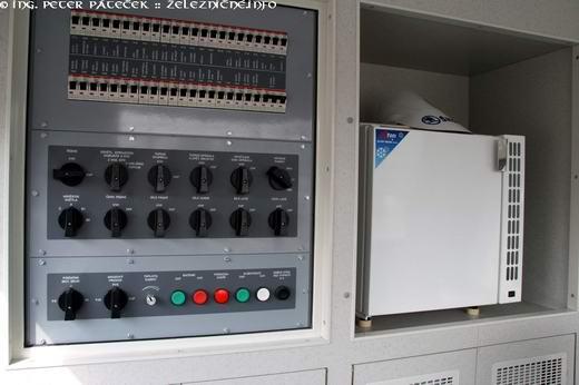 Elektrická jednotka radu 471