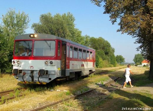 MV 810.625-4 na Os do Šale