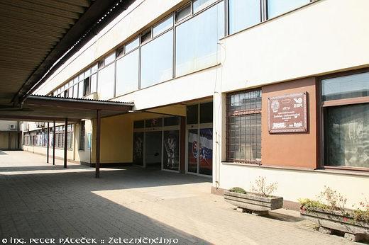 Stanica Košice