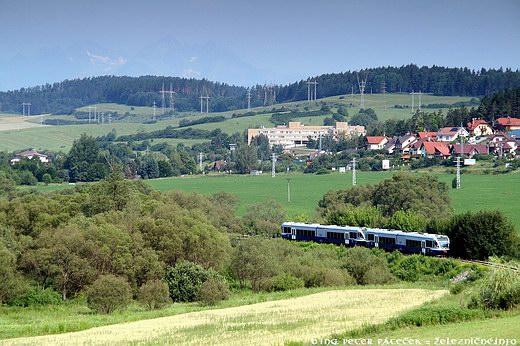 Pútnické vlaky do Levoče