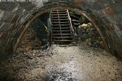Tunel pod Homôlkou