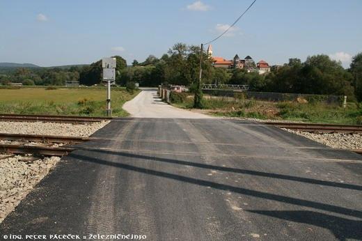 Čoltovo - trať 160