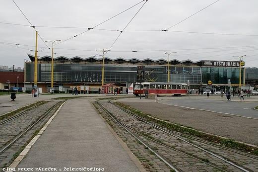 Železničná stanica Košice