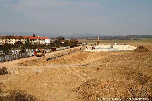 TIOP Moldava nad Bodvou