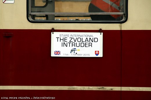 The Zvoland Intruder