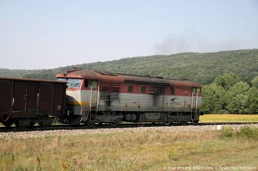 Manipulačný vlak