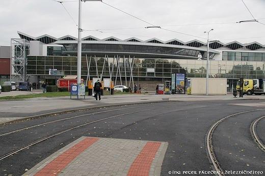 Rekonštrukcia Košice 2015