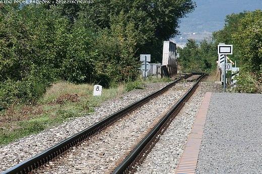 Zastávka Bratislava-Vrakuňa