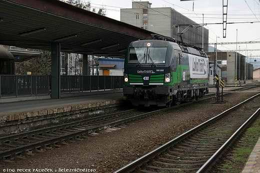 ER Siemens Vectron 193.222