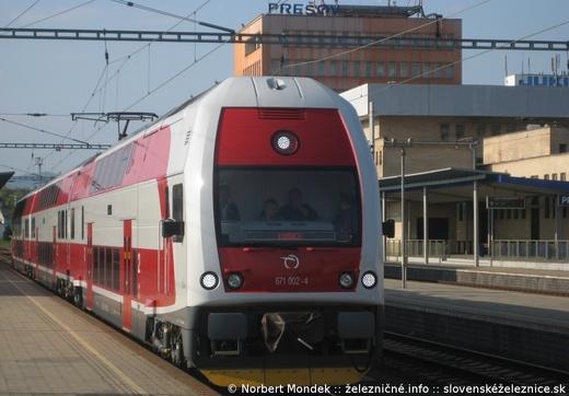 Prešov - 2.5.2011