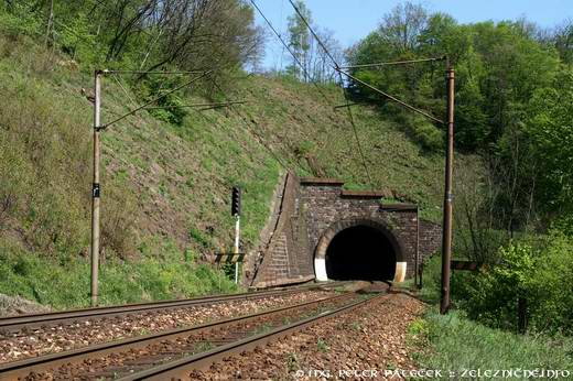 Ružínsky tunel