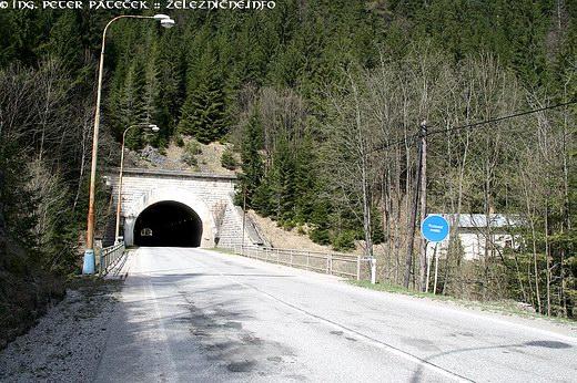 Stratenský cestný tunel