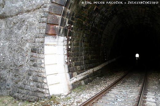 Jarabský tunel
