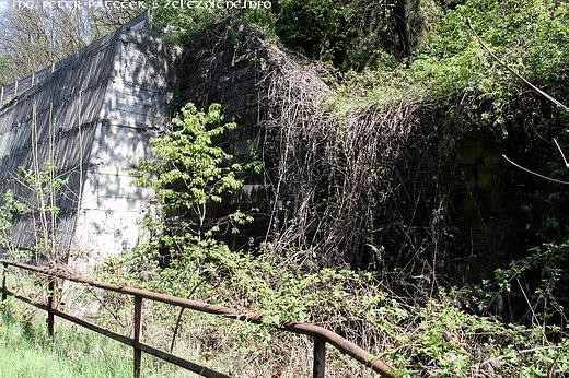 Podkriváň - torzo tunela