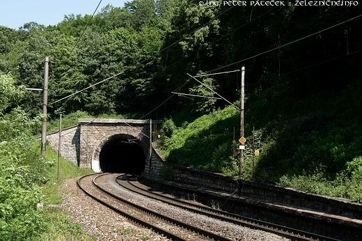 Ťahanovský tunel