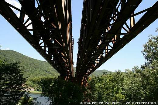 Ružínsky viadukt