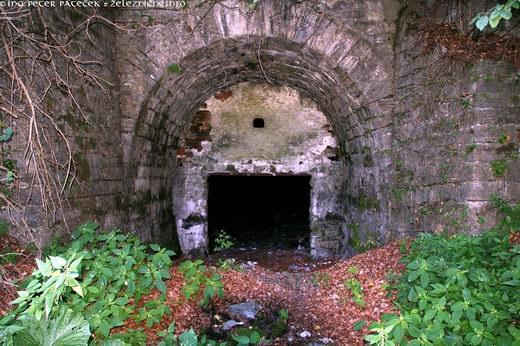 Kraľoviansky tunel na KBŽ