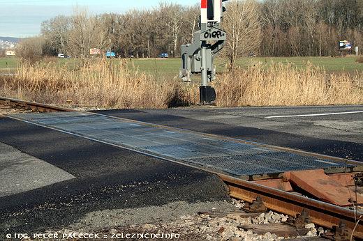 Zariadenie Rail-flash