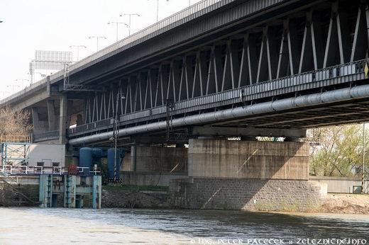 Hlavný mostný objekt