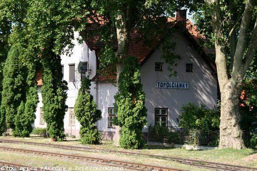Topoľčianky - mimoriadne vlaky