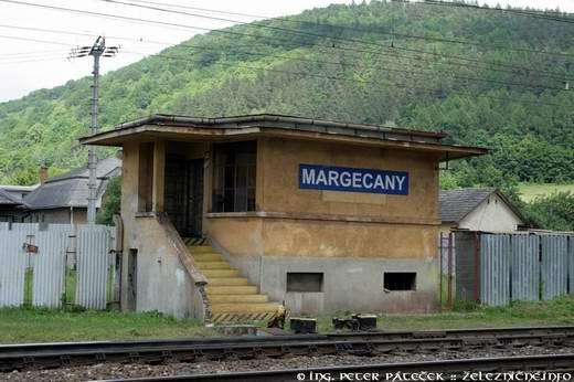 Margecany