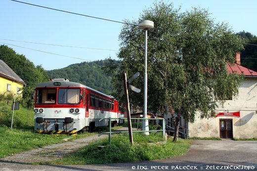 trať 162