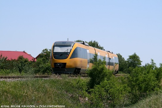 Regiojet - VT6432