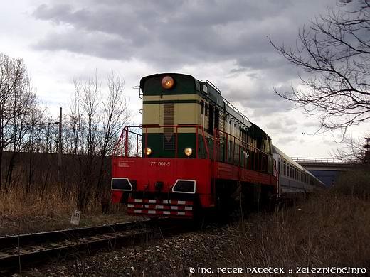 EC 103 Polonia - ZSCS 771.001