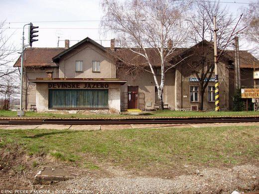 Devínske Jazero 2006