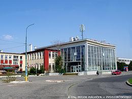 Žst. Bratislava Nové Mesto
