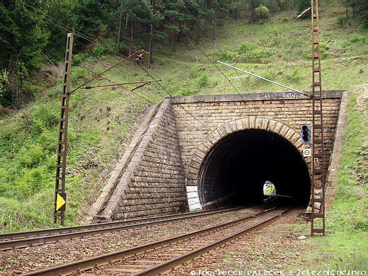 Štiavnický tunel