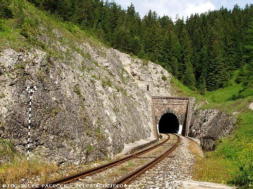 Jarabský tunel 2.