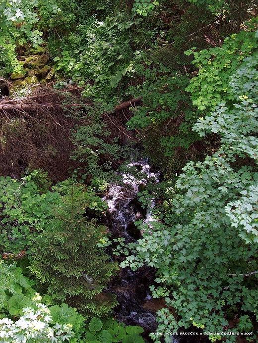 Potok Strateník