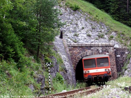 Hamrický tunel