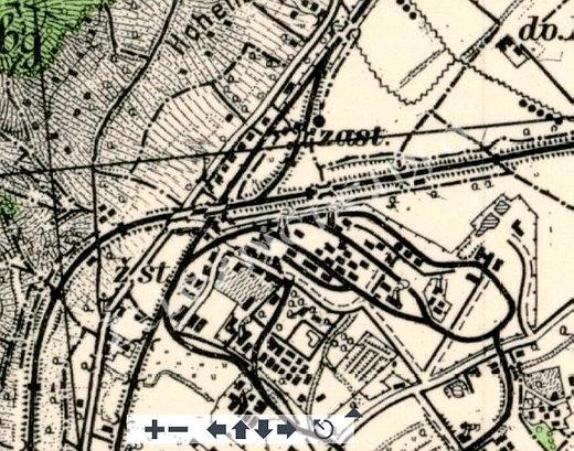 Orientačná mapa