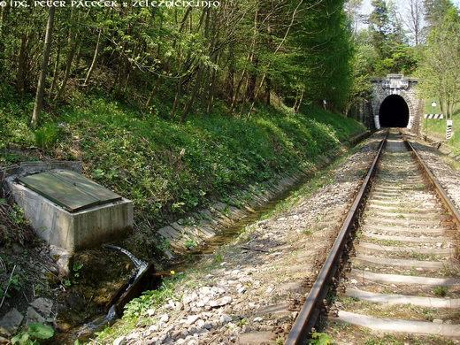 tunel pod Poľanou