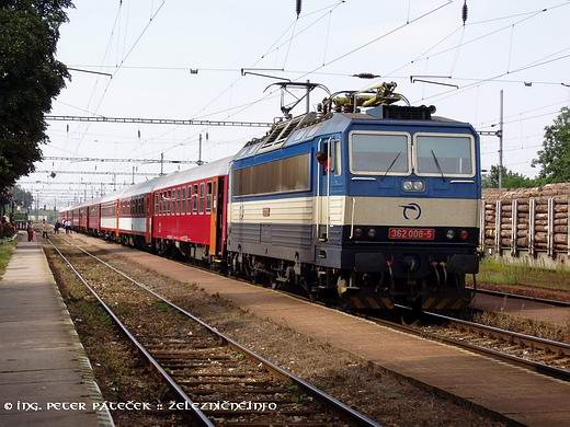 Stanica Piešťany