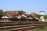 Železničná stanica Fiľakovo