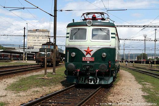 Prezidentský vlak