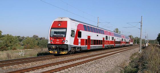 Modernizácia železničnej trate Devínska Nová Ves – Kúty – Lanžhot CZ