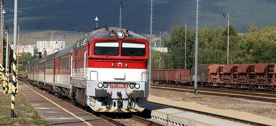 Nový cestovný poriadok vlakov (GVD) platný od 9. decembra 2018