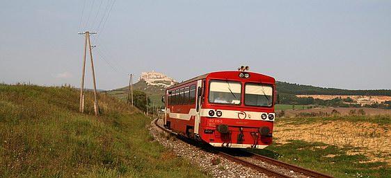 Druhá zmena cestovného poriadku vlakov (GVD) od 14. júna 2020